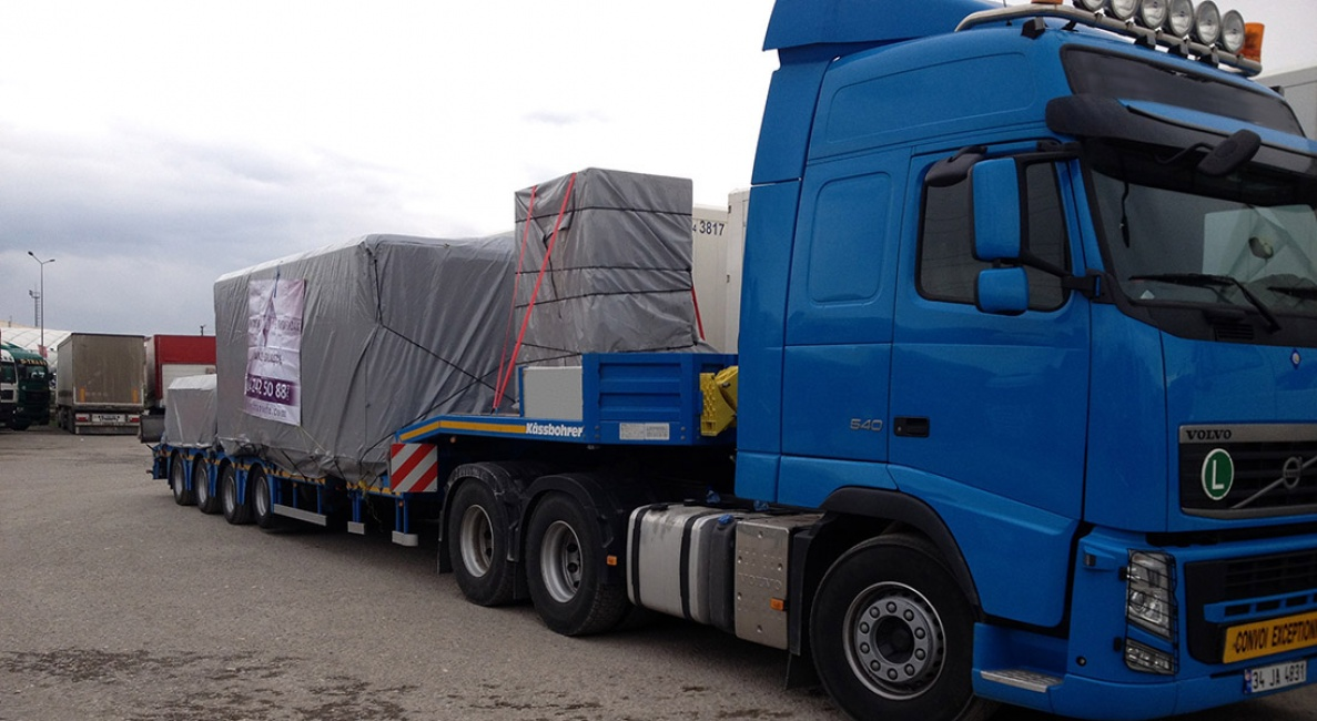 Bursa Hollanda Lowbed